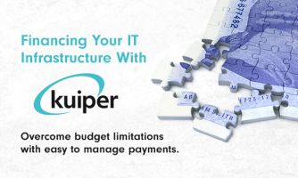 Financing Your IT Infrastructure With Kuiper